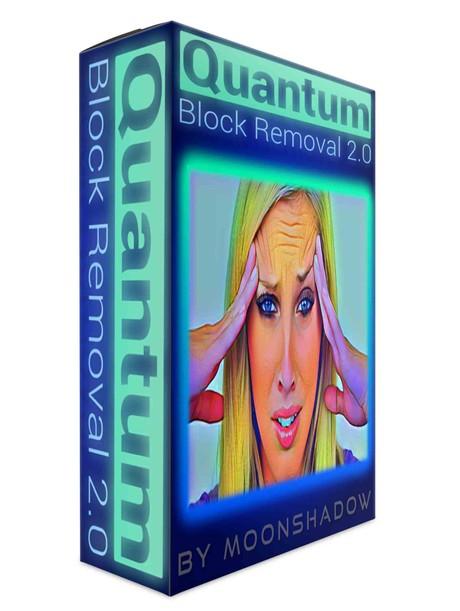 Quantum Block Removal 2.0