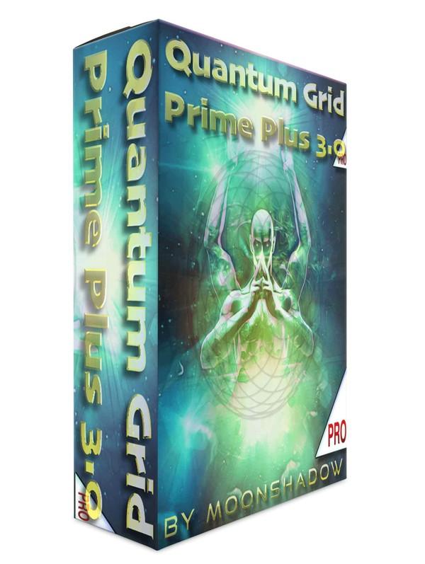 Quantum Grid Prime Plus 3.0 Pro