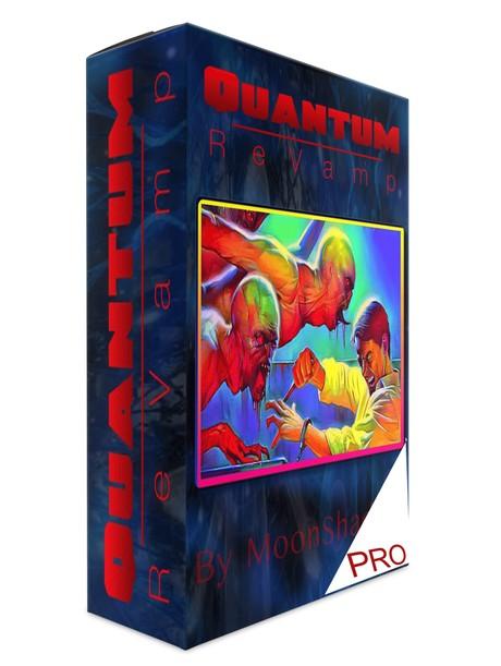 Quantum Revamp Pro