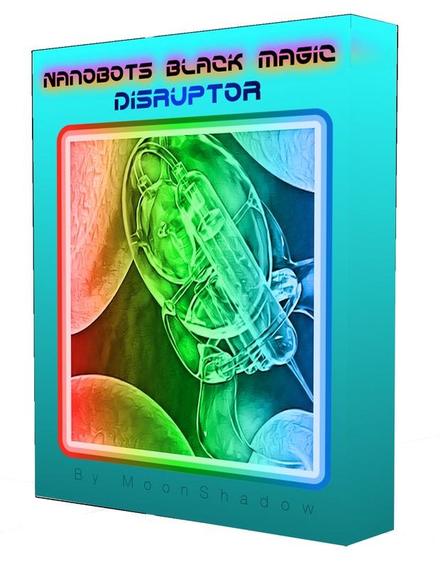 nanobots chemtrails