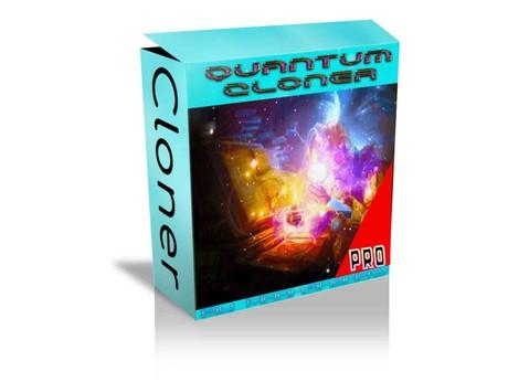 Quantum Cloner Pro