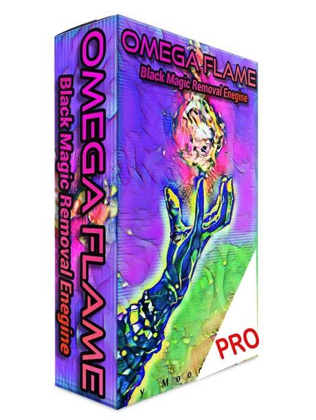 Omega Flame Pro