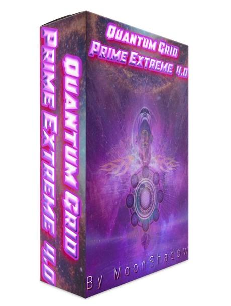 Quantum Grid Prime Extreme Max 4