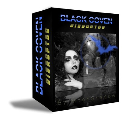 Black Coven Disruptor