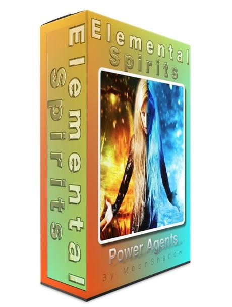 Elemental Spirits radionics