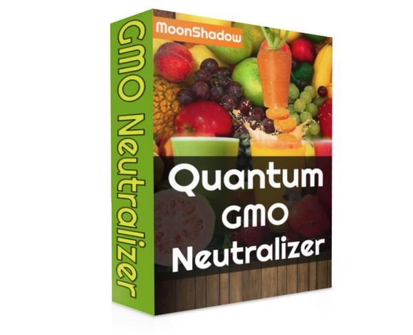 Quantum GMO Neutralizer
