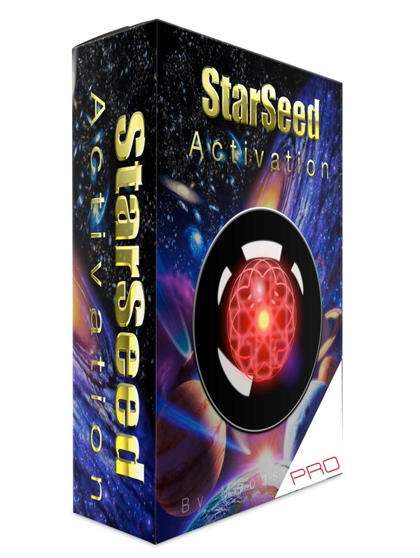 StarSeed Activation Pro