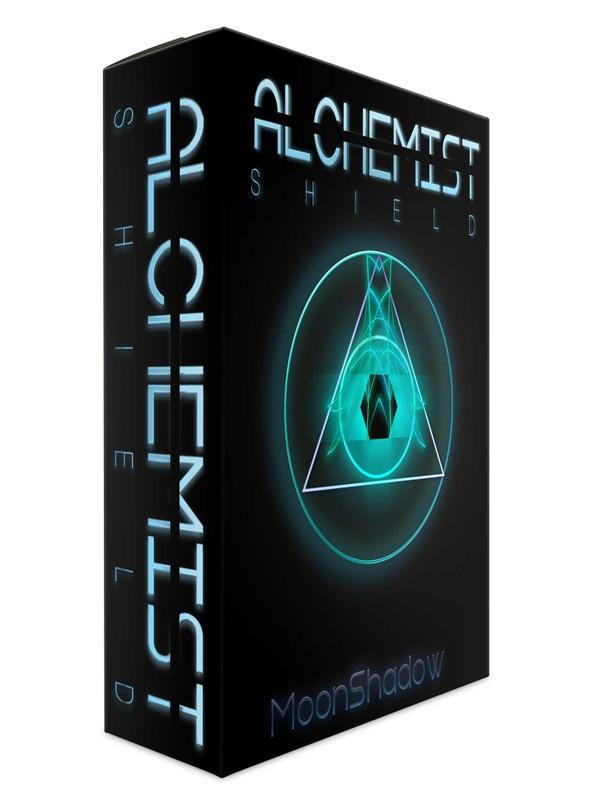 Alchemist Shield