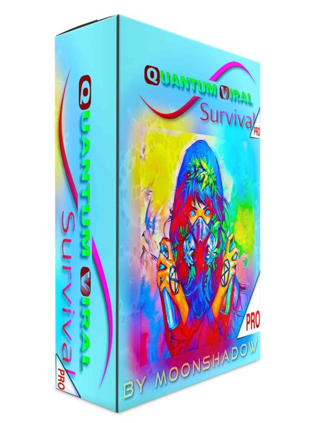 Quantum Viral Survival Pro
