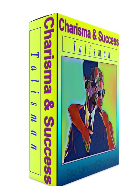 Charism & Success Talisman