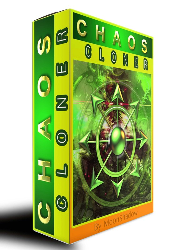 Chaos Cloner