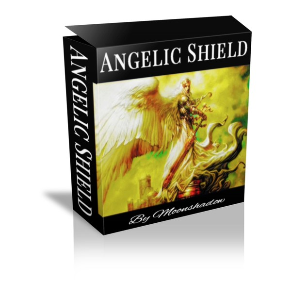 Angelic Shield and Entity Removal