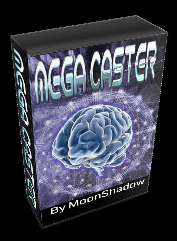 Mega Caster (Paper Radionics)