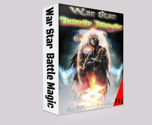 War Star   Battle Magic Pro