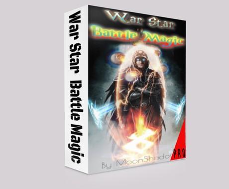War Star   Battle Magic Pro