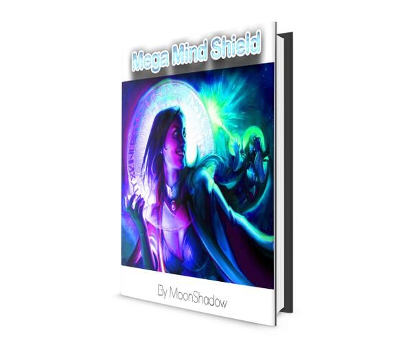 Mega Mind  Shield