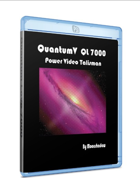 QuantumV QL 7000