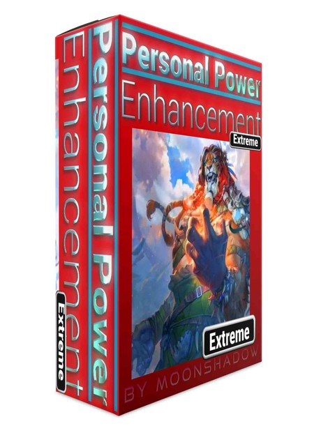 Personal Power Enhancement Extreme