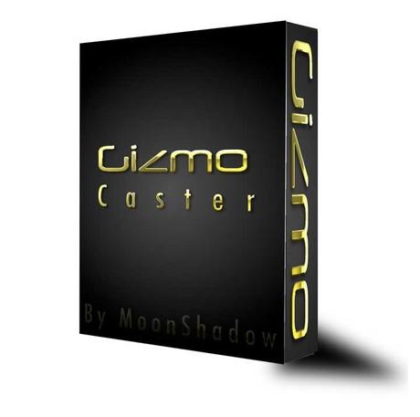 Gizmo Caster (Quantum Reality Programmer)