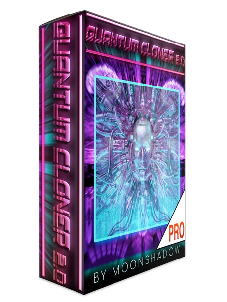 Quantum Cloner PRO 2.0