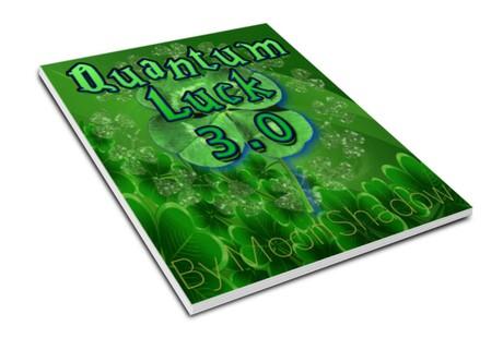 QUANTUM LUCK 3.0  Digital Talisman
