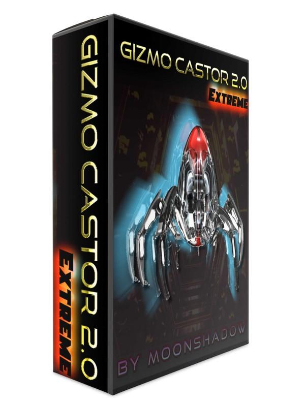 Gizmo Caster 2.0 Extreme