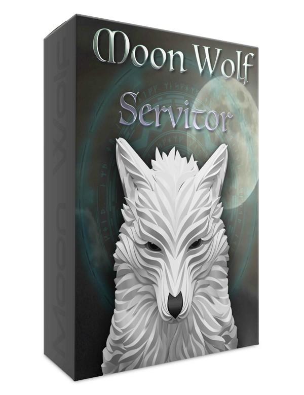 Moon Wolf  (Servitor)
