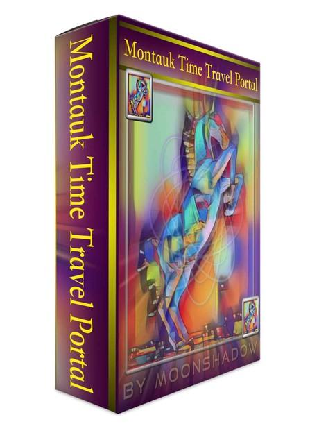 Montauk  Time Travel Portal