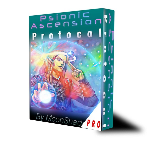 Psionic Ascension Protocol Pro