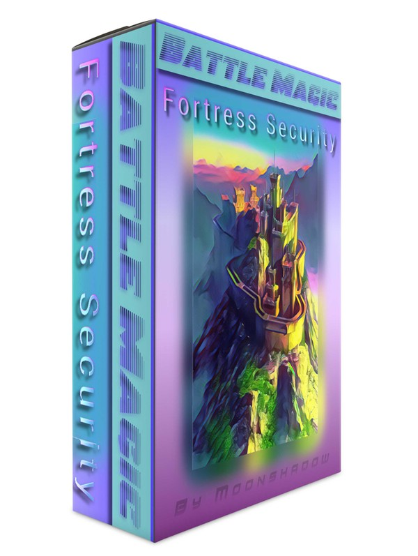 Battle Magic Fortress Security