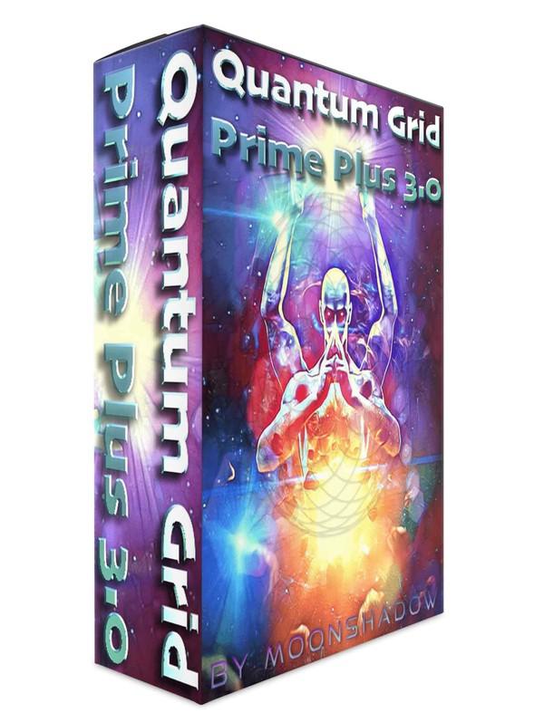 Quantum GridPrime Plus 3.0