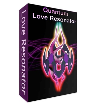 Quantum Love Resonator