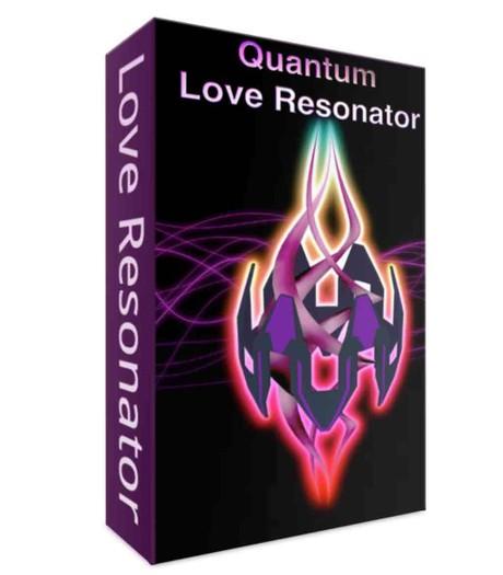 Quantum Love Resonator