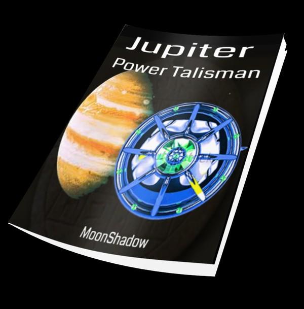 Jupiter Power Talisman