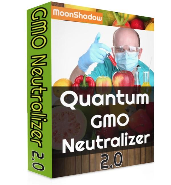 GMO Neutralizer 2.0