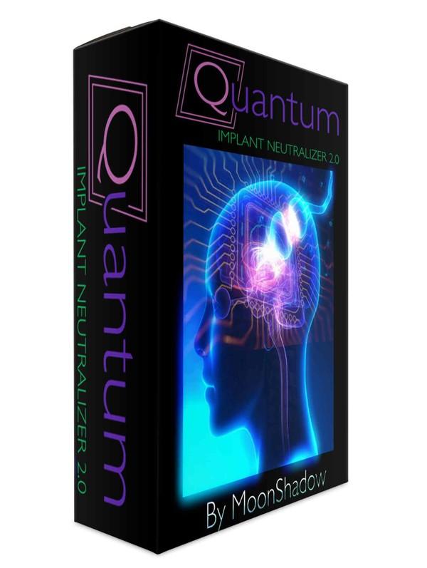 Quantum  Implant Neutralizer 2.0