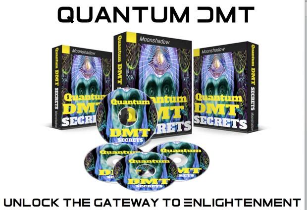Quantum DMT