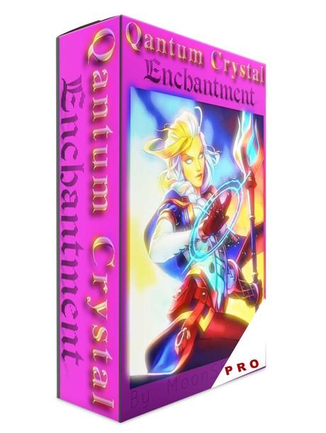 Quantum Crystal Enchantment (Professional)