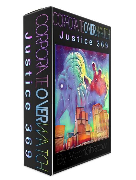 Corporate OverWatch Justice 369