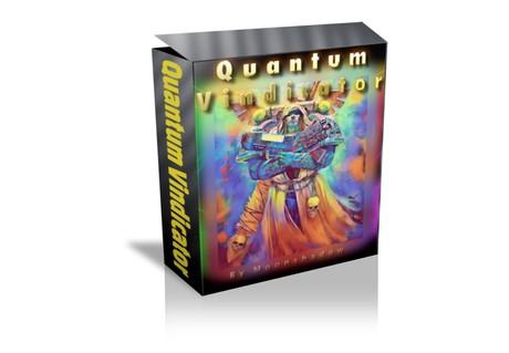 Quantum Vindicator