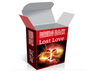 Bring Back Lost Love Quantum Holographic Talisman and Spell