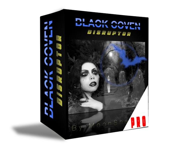 Black Coven Disruptor Pro