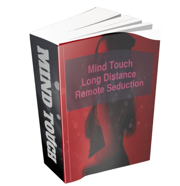 Magic Touch Long Distance Remote Seduction
