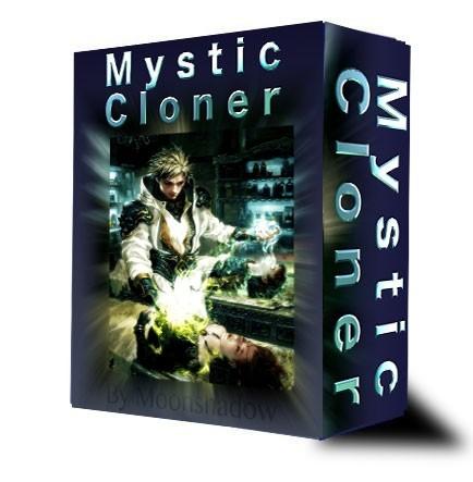 Mystic Cloner