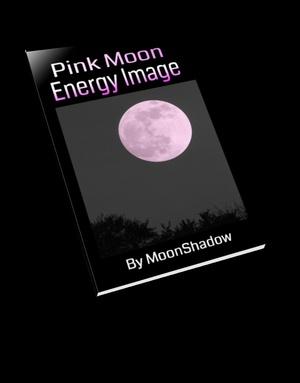 Pink Moon Energy Image