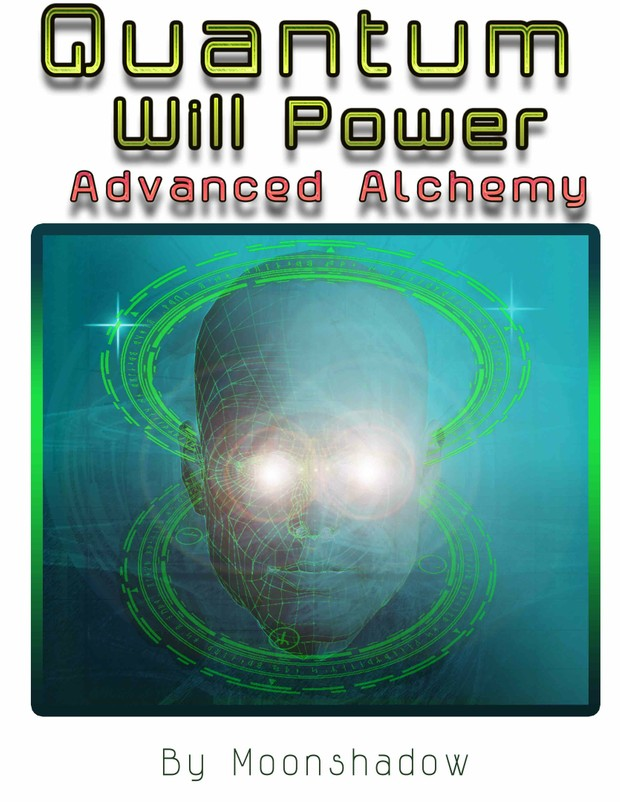 Quantum Will Power