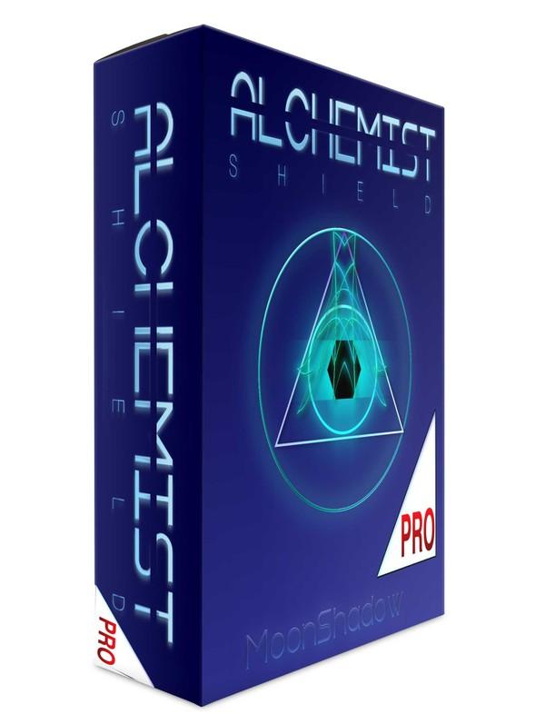Alchemist ShieldPro