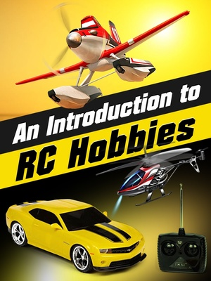 Introduction to RC hobbies