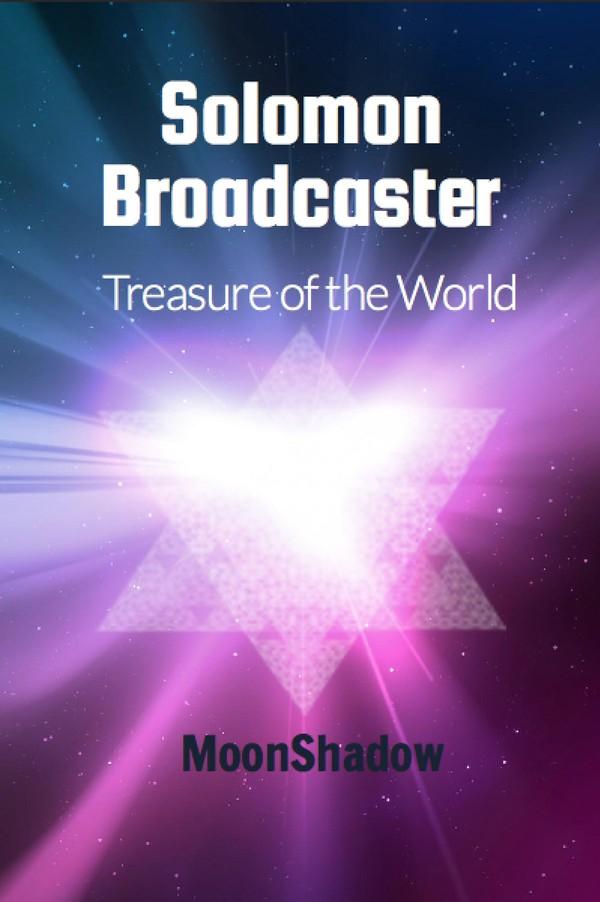 Solomon Broadcaster