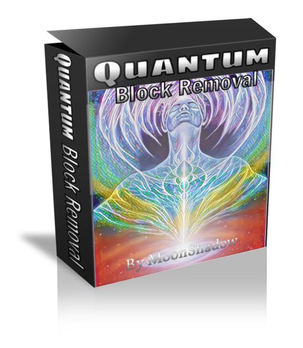 Quantum Block Removal